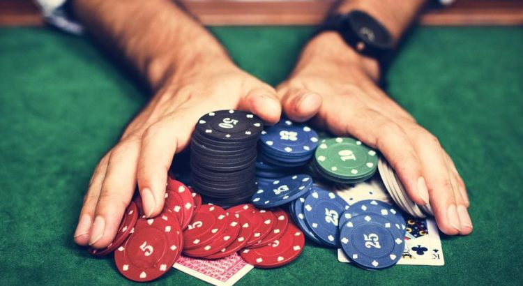 5 Tips To Win Playing Online Poker Gambling That You Must Try