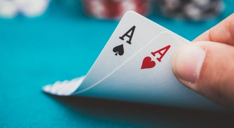 The Most Trusted Online Poker Gambling Winning Strategy