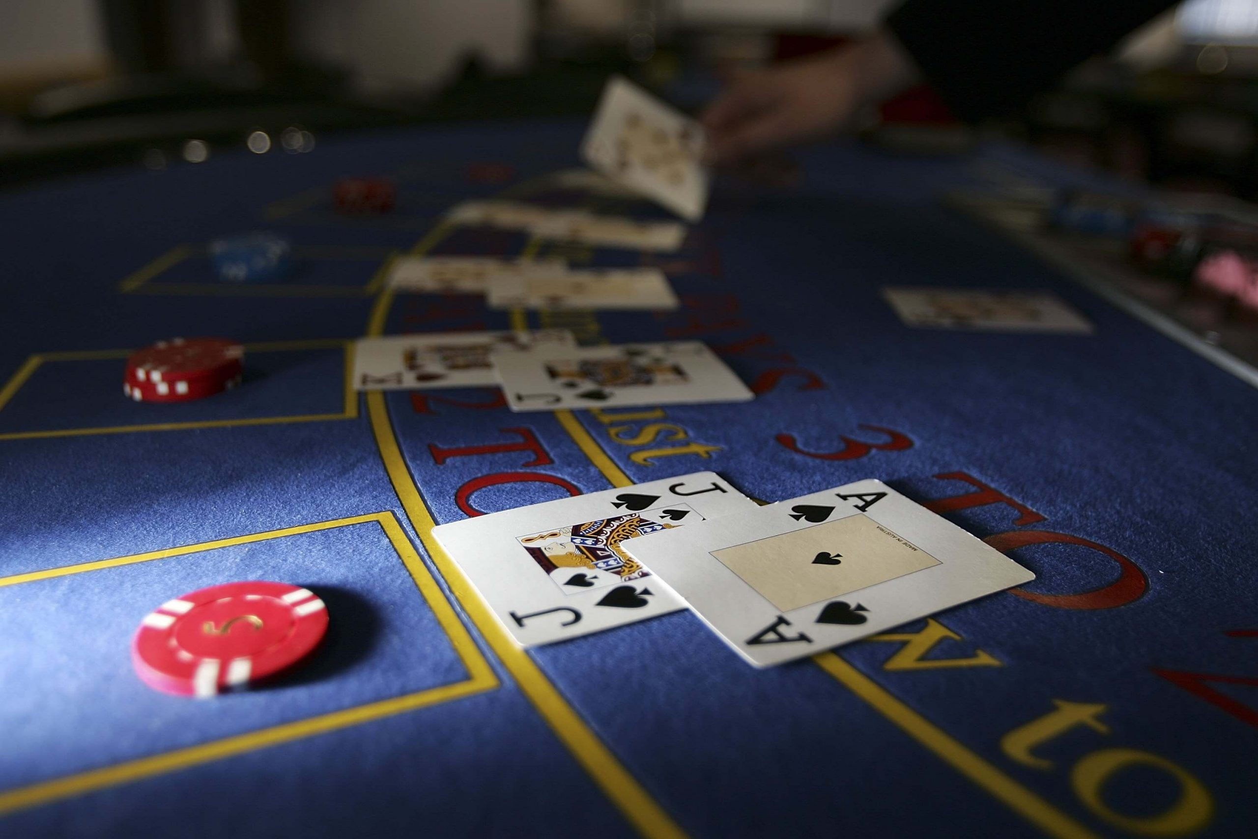 How To Play An Easy Casino Game For Beginners!