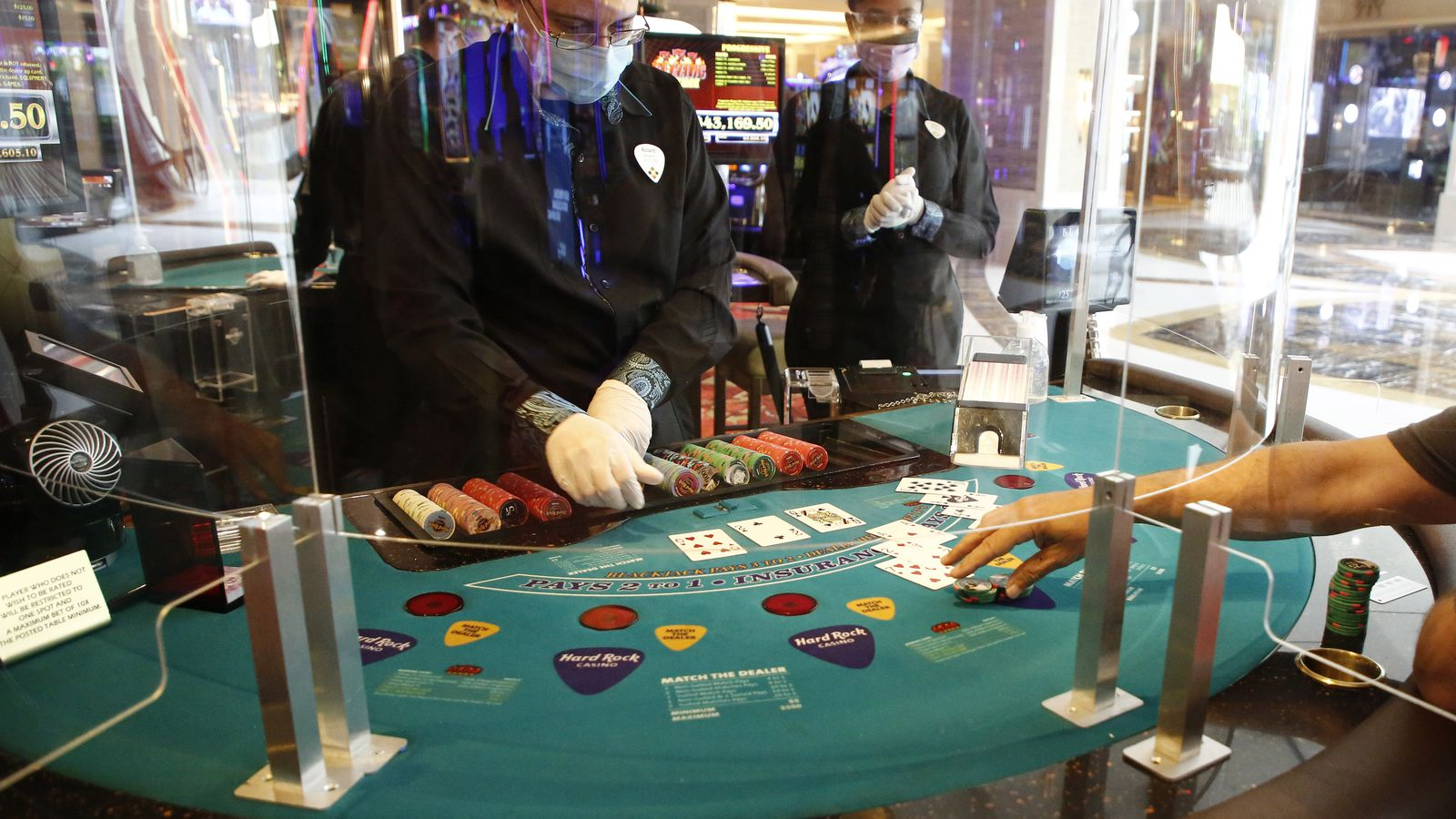 Must-Try Games on Online Gambling Sites