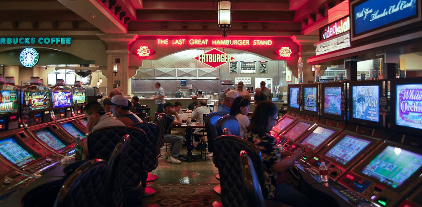 Official Online Casino Betting Guide