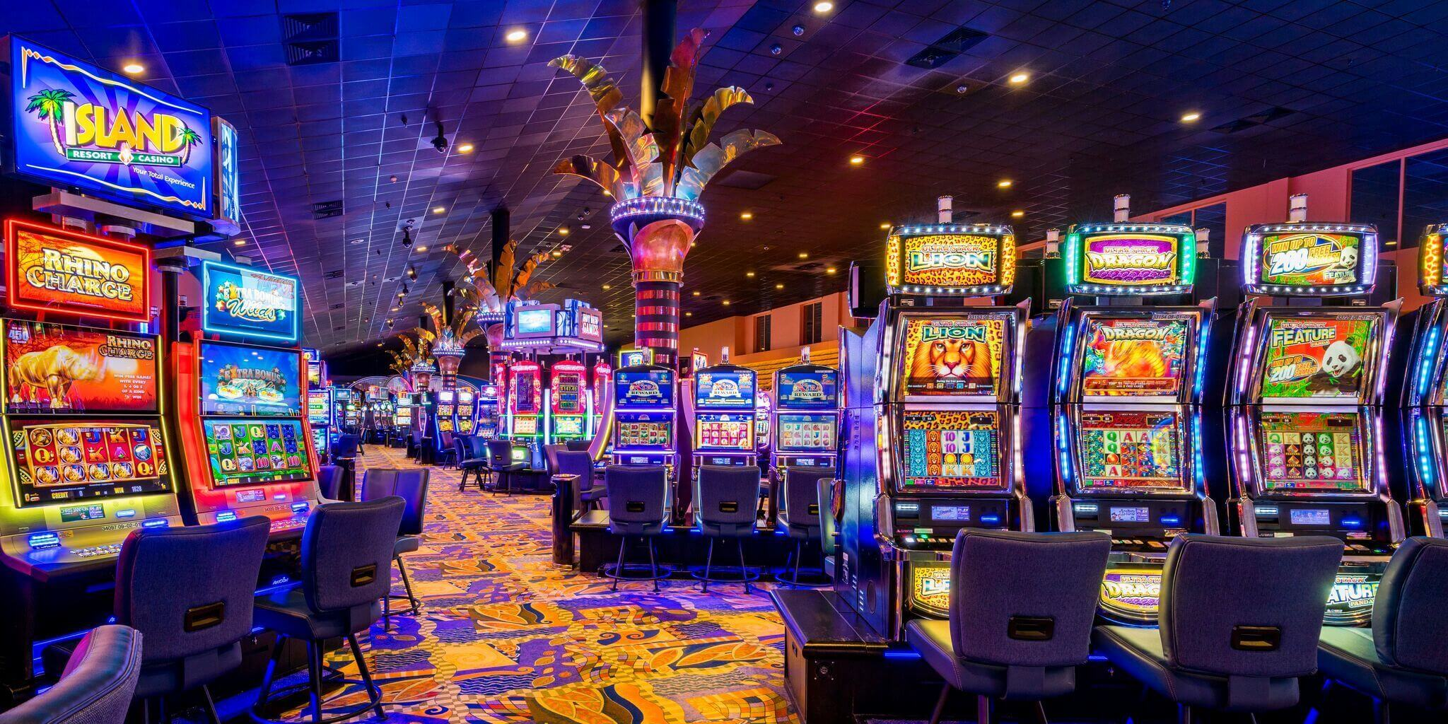 Slot gambling site with some of the best game choices