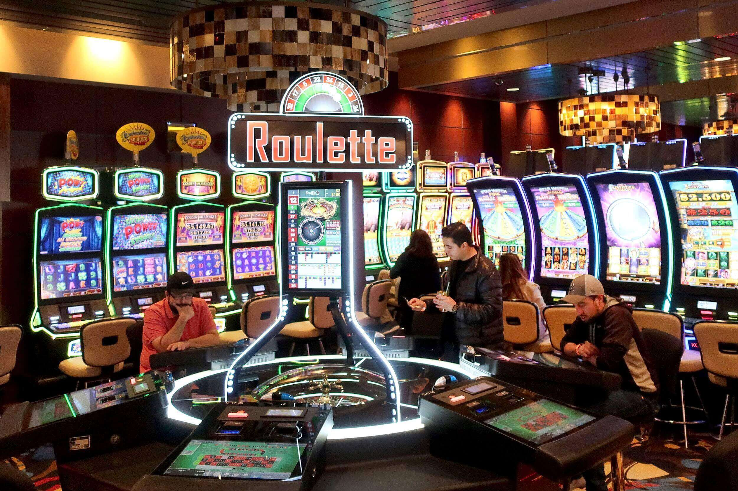 Types of online casino games and how to play them