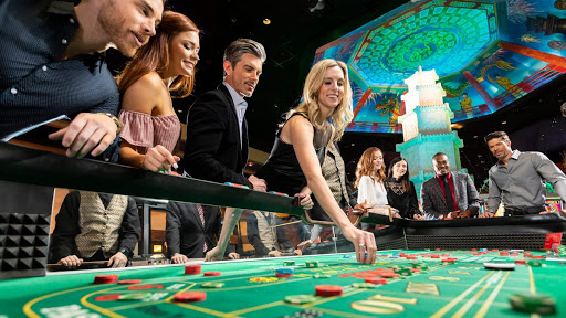 Uncovering the Facts on How to Play Live Casino Online