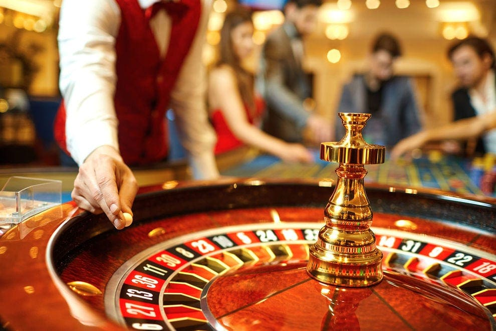 Latest Tutorials Register on the Official Online Casino Site