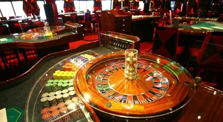 Get to know online casino games