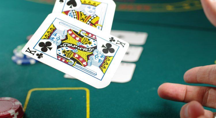 What is the key to winning playing online poker?