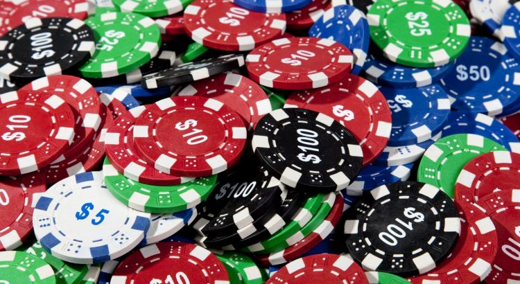 Play Real Money Online Poker on Trusted Sites
