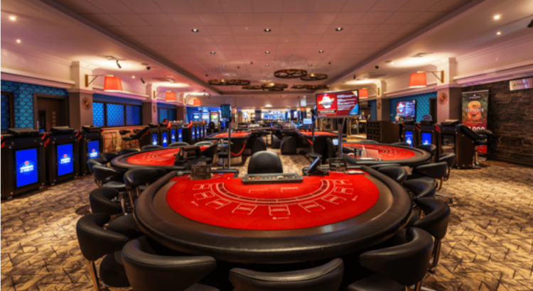 Advantages of Playing Sbobet Casino