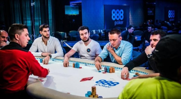 Tricks to Win Online Poker Gambling Sites With Small Capital