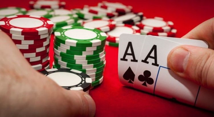 It is prohibited to do this when playing online gambling
