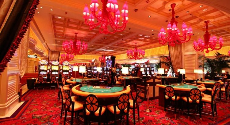 Playing on the best and most trusted casino gambling sites